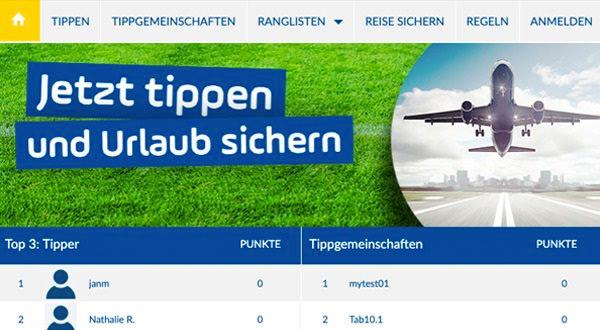 Süddeutsche Em Tippspiel
